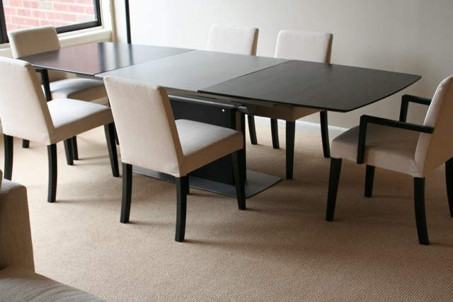 dining table boconcept extendable dining table